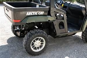2007 Arctic Cat Prowler Xt 650 H1