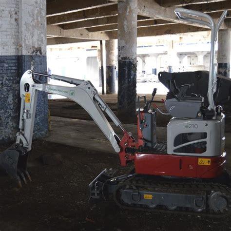 electric mini excavator  sales chicago il buy electric mini excavator   westmont