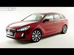 Hyundai I30 Cw : hyundai i30 cw 2017 youtube ~ Medecine-chirurgie-esthetiques.com Avis de Voitures
