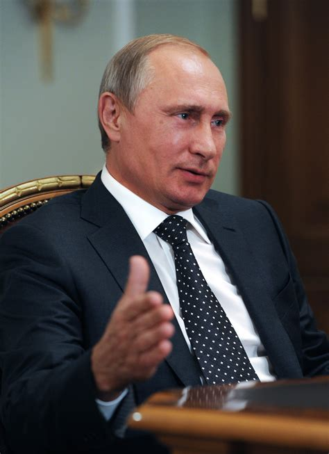 Russia Putin Promises New Weapons Fend Western