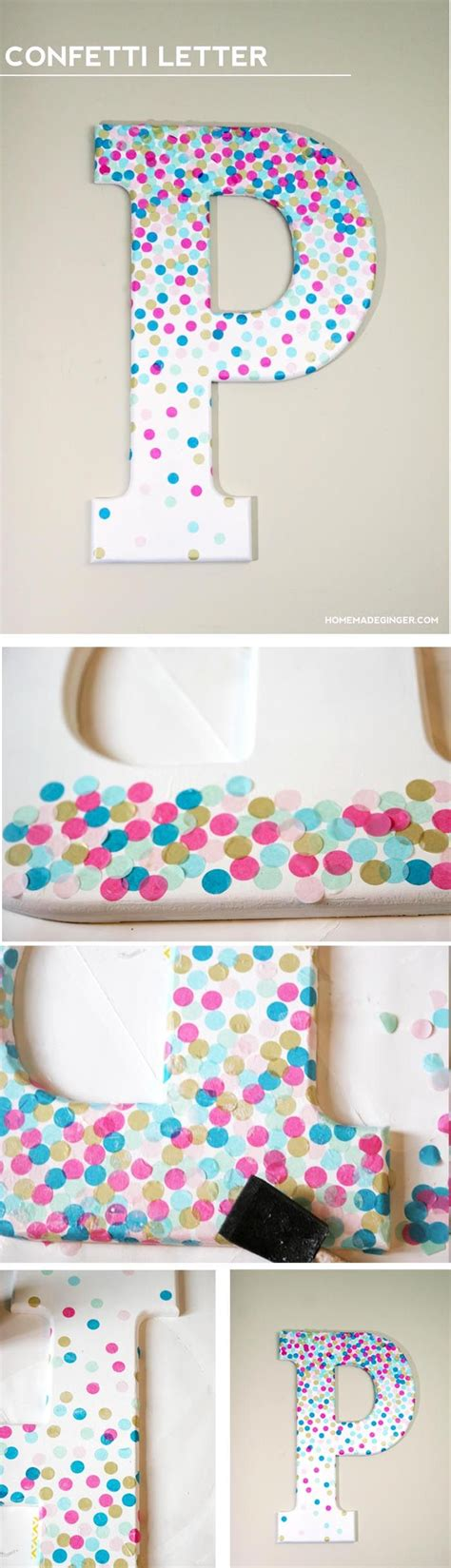 ideas  painted letters  pinterest