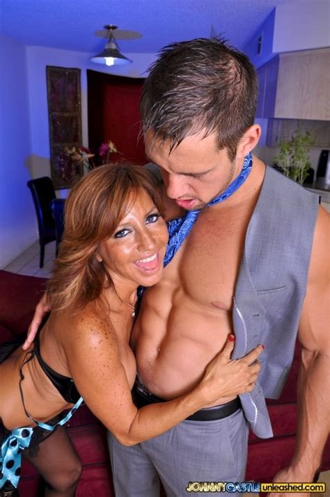 Tara Holiday And Johnny Castle Afternoon Fuck