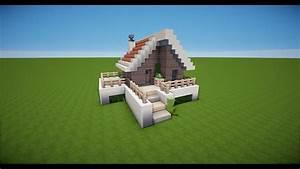 Kleines Haus Bauen Günstig : kleines minecraft haus bauen tutorial haus 55 youtube ~ Yasmunasinghe.com Haus und Dekorationen