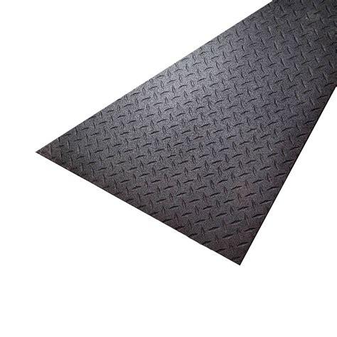 rubber floor mat supermats 4 x 6 x 1 2 quot rubber floor mat 06e incredibody