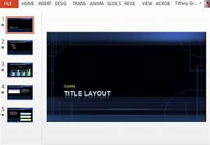 free nightfall abstract powerpoint template With sophisticated powerpoint templates