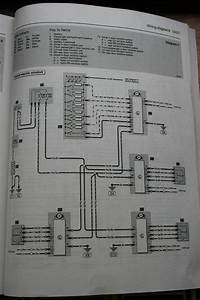 Skoda Octavia Mk1 Wiring Diagram