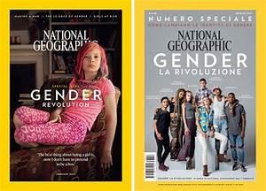 Speciale gender, domande e risposte - National Geographic