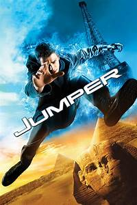 Jumper (2008) - Posters — The Movie Database (TMDb)
