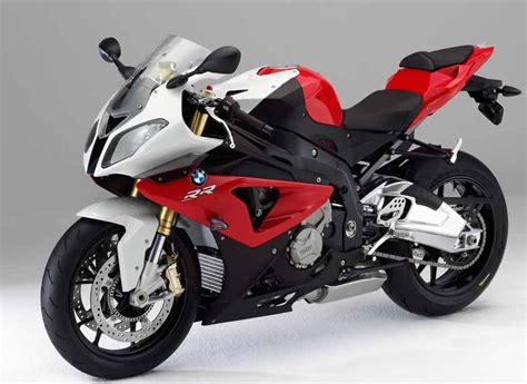 New 2015 Bmw S1000rr To Produce 200bhp; New Details Shared