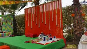 Mehndi Function Decoration Ideas Mehendi Stage Decoration