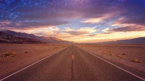 Empty Road Wallpaper, HD Nature 4K Wallpapers, Images ...