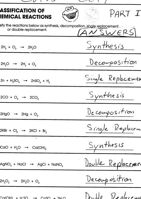 5 best images of classifying matter worksheet answers states of matter worksheet answers