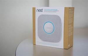 Bombe Test Détecteur De Fumée : test du nest protect smoke carbon monoxide smart attacks ~ Edinachiropracticcenter.com Idées de Décoration