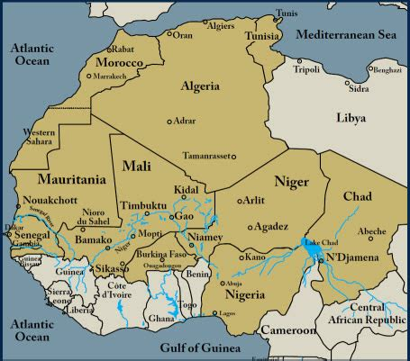 north africa inss dynamic dialogue