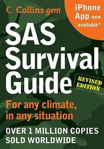 Sas Pocket Survival Guide 2nd Ed Revised