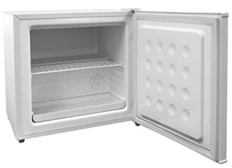 small table top freezers   ratings compared