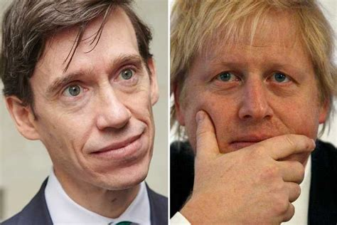Tory leadership hopeful Rory Stewart launches scathing ...