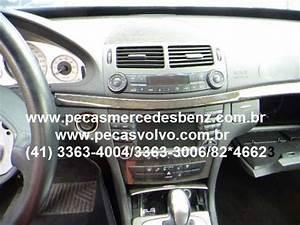 Mercedes E320 2005  U2013 Mansur Imports