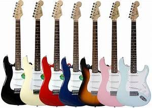 Review Fender Squier Stratocaster California By Fender   Guitarras El U00e9ctricas  Ac U00fasticas
