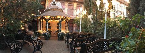 wedding venues  las vegas nv garden chapel gazebo chapel