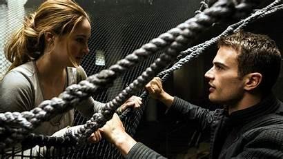 Divergent Wallpapers Insurgent Trailer Fanart Hunger Games