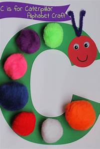 25 Fun The Very Hungry Caterpillar Activities · The