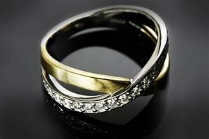 30 stunning engagement rings for men that you can39t miss With dual band wedding rings