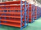 輕型、中型、重型貨架 – 香港創億達貨架設備有限公司
