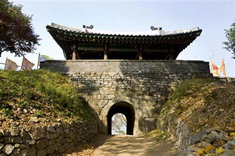 siege unesco namhansanseong becomes s newest unesco treasure