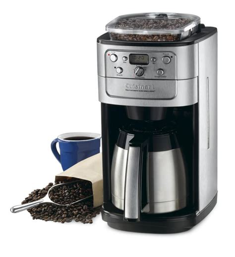 cuisine t dgb 900bc coffee makers products cuisinart com