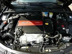 2009 Alfa Romeo 159 2 0 Jtdm 16v - 170hp - Long Distance - Vat