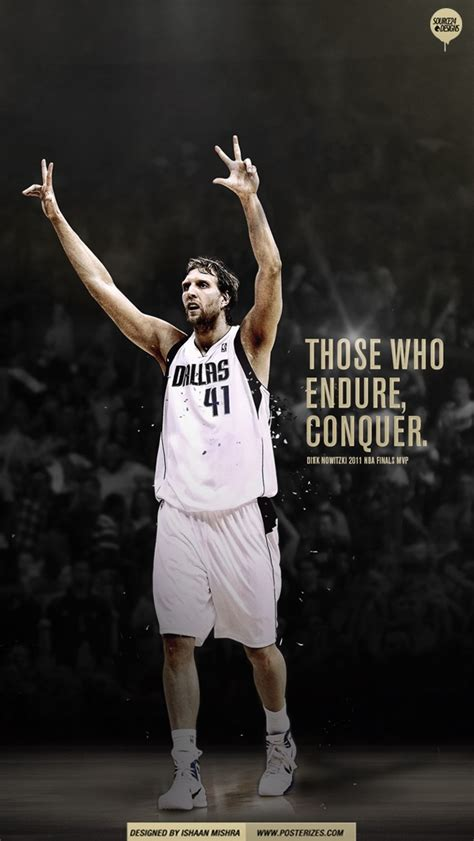 dirk nowitzki legend wallpaper posterizes nba
