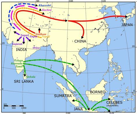 language travel  india mapsofnet