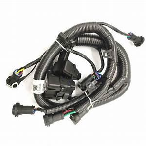 For 6 0l 6 0 Powerstroke Diesel Fuel Injector Wiring