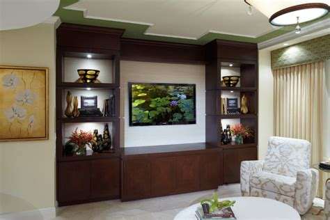 Living Room Ideas With Beautiful Wall Units by 15 Wall Cabinet Design Ideas For Your House Genmice
