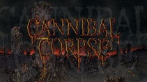 Cannibal Corpse Wallpapers - Wallpaper Cave
