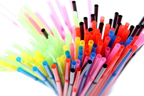 goodbye  plastic straws bags    news