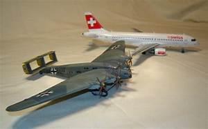 Junkers G 38 : 1 144 revell junkers g 38 by federico kunz ~ Orissabook.com Haus und Dekorationen