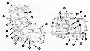 Aprilia Rotax Engine Repair Manuals
