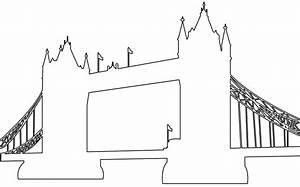 London Bridge Dessin : london silhouette free vector silhouettes ~ Dode.kayakingforconservation.com Idées de Décoration