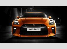 Nissan GTR Photo, Nissan GTR Front view Image CarWale