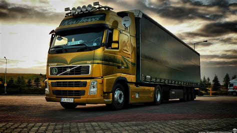 volvo bus and truck volvo 2016 truck wallpapers wallpaper cave