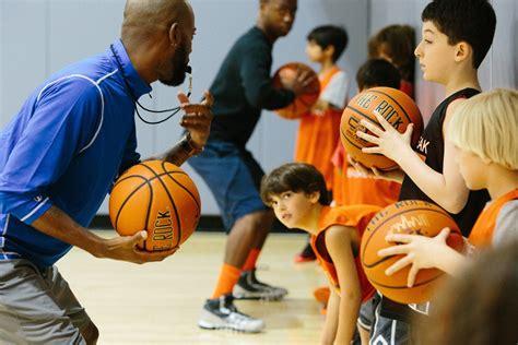 Weekend Classes - Fastbreak Sports