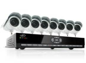 Home Depot Security Cameras