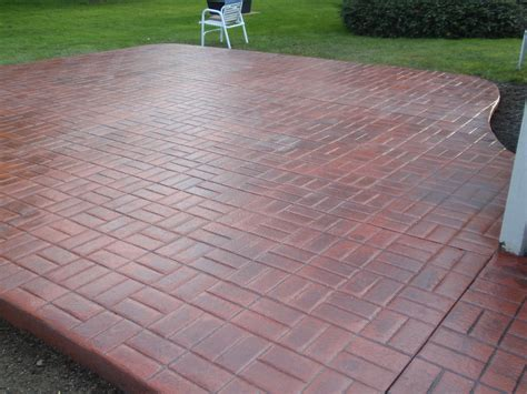 high resolution brick patio sealer 7 brick sted