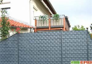 Holz Sichtschutz Für Garten : sichtschutz f r stabgitterzaun tolle bambus sichtschutz zum sichtschutz garten holz gamelog ~ Sanjose-hotels-ca.com Haus und Dekorationen