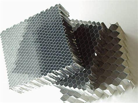 home aluminium honeycomb providers corex honeycomb