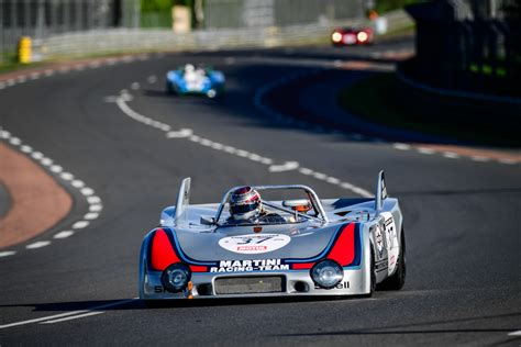 Select the le mans travel package most appropriate for you from the price list. 120,000 people visit 2016 Le Mans Classic - Ferdinand