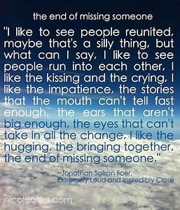 Missing Family Quotes. QuotesGram