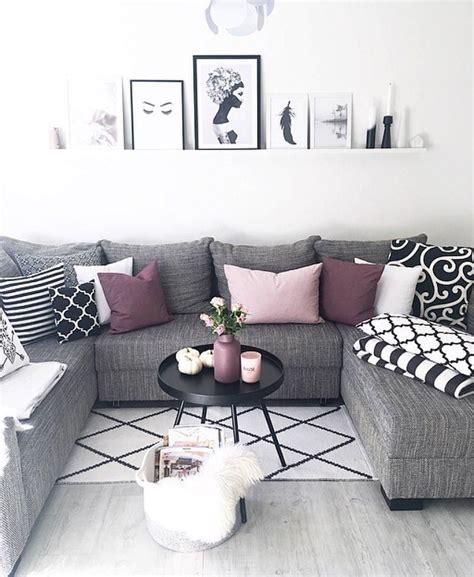 kissen wohnzimmer die jacquard kissenh 252 llen torino setzen farbenfrohe